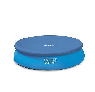 Intex copripiscina easy 366 cm centro benedetti - Copertura invernale piscina intex ...