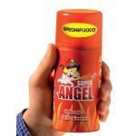 super angel 1