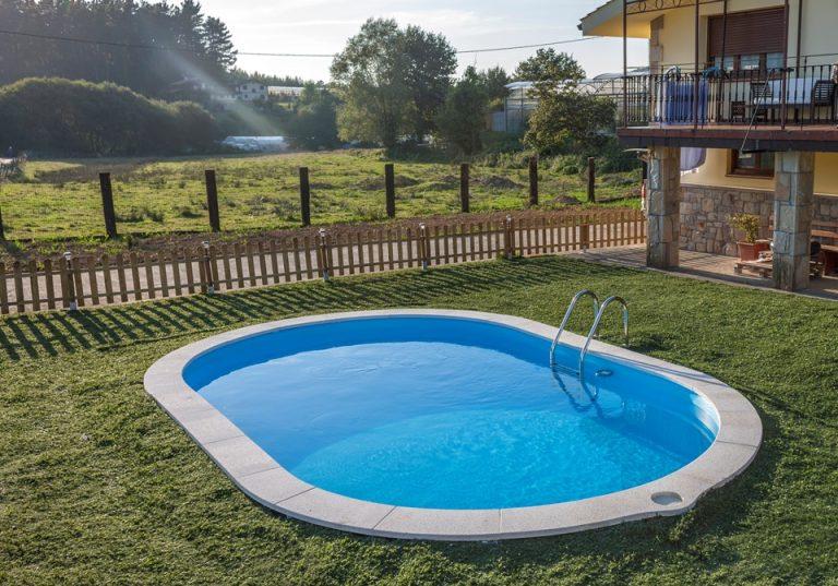 Gre piscina sumatra interrata in acciao 800x400x120 cm for Accessori piscine gre