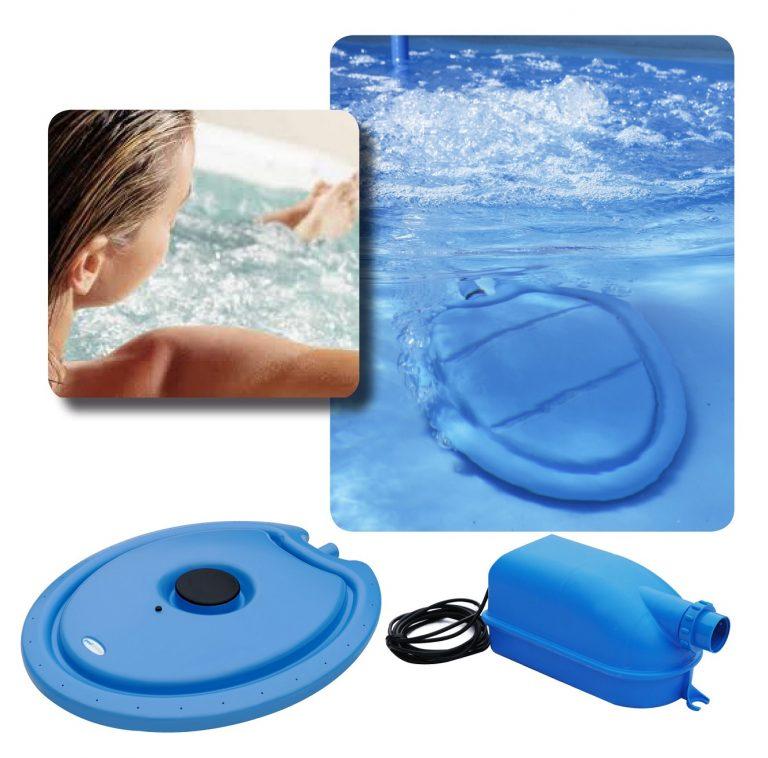 poolbubble
